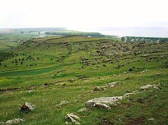 Odzaberd - Image: Overlooking Teyseba