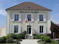 Pécy (77) Mairie.jpg