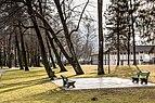 Pörtschach Hans-Pruscha-Weg Park mit Schachspielplatz 10012018 2227.jpg