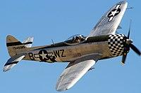 P47 Thunderbolt - Chino Airshow 2014.jpg