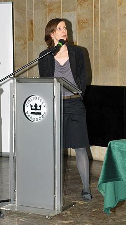 PDD 2011 Magdalena Biernat