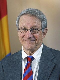 Steve Schewel American politician, businessman, and academic