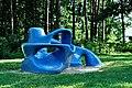 PL-PK Mielec, rzeźba Przeplotnia (Grażyna Roman 1987-1989) 2016-08-12--08-58-27-002.jpg