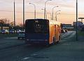 PT bus, Poznan Al. Solidarnosci, 2007.jpg