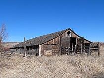 P Ranch Long Barn 1 - Frenchglen Oregon.jpg