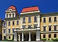 Pałac w Kończycach Wielkich 3.JPG