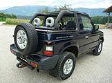 Suzuki Jimny Wd