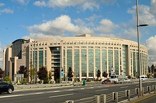 Judicial system of Turkey