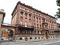 Palace Grand. Duke Alexei Alexandrovich. outbuilding. 1882-1885 - panoramio.jpg