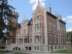 Instituto Castellano y Leonés de la Lengua