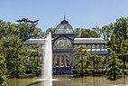 Palacio de Cristal, Parque del Retiro, Madrid, España, 2017-05-18, DD 24.jpg