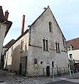 Palais épiscopal Cosne Cours Loire 7.jpg