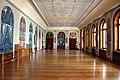 Palazzo della provincia autonoma di trento, sala depero, 1953-56, 00.jpg