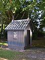 Paleis Soestdijk zuidelijke wachthuisje 55.jpg