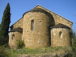 Palera - Iglesia del Sant Sepulcre (Vista Exterior 2).jpg