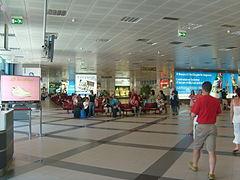 Parma Terminal Bus Via Villa Sant Angelo  Parma