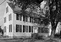 Palmer-Marsh House, Main Street, Bath (Beaufort County, North Carolina).jpg
