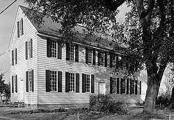 Palmer-Marsh House, Main Street, Bath (Beaufort County, North Carolina).jpg