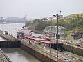 Panama Kanal, Panama (14096639731).jpg