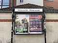 Panneau Affichage Municipal Rue Pierre Dulac Fontenay Bois 1.jpg