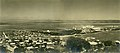 Panoramic view from Carmel Mountain of Nesher and Nesher cement factory.jpg