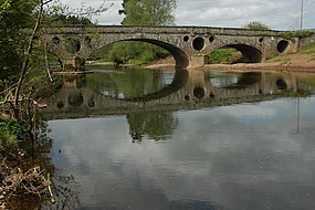 Pant-y-Geotre Bridge - geograph.org.uk - 1286666.jpg