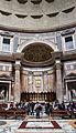 Pantheon, Rome, main altar, 2013-03-07.jpg