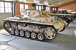 Panzer III Ausf. J '24' (37542110250).jpg