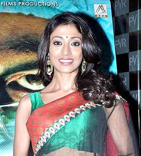Paoli Dam Indian actress