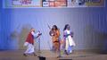 Papia Ghoshal, Fatka baba a Gamca baba na koncertu v Indii, Swabhumi Habra, West Bengal.png