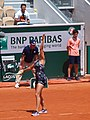 Paris-FR-75-open de tennis-2019-Roland Garros-court Mathieu-6 juin-double dames-16.jpg