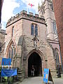 Parish Church of St Laurence, Ludlow - IMG 0175.JPG