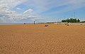 Park of 300 Years Spb - Baltic Beach 02.jpg