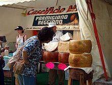 Festival del Parmigiano Reggiano a Modena