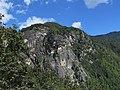 Paro Taktsang, Taktsang Palphug Monastery, Tiger's Nest -views from the trekking path- during LGFC - Bhutan 2019 (277).jpg