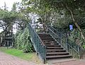 Parque Nacional - Escaleras Peatonal 01.JPG