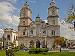 Pilar, Buenos Aires - Nuestra Señora del Pilar
