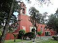 Parroquia de Santo Domingo de Guzmán, Ciudad de México 22.JPG