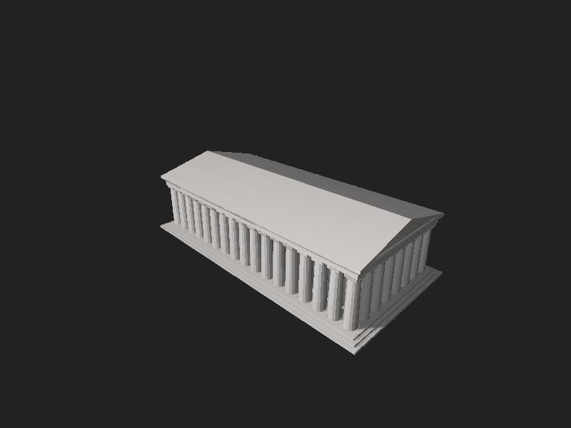 File:Parthenon.stl