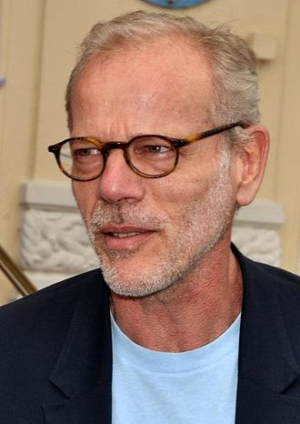 Pascal Greggory - Pascal Greggory at the Cabourg Film Festival in 2012