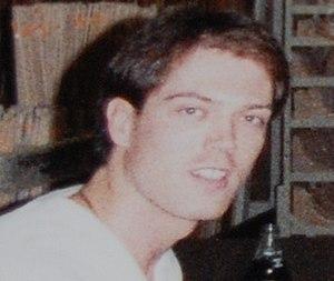Pat Sheridan - Sheridan in 1988