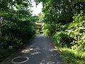 Path for Akiyoshidai Karst Observation Deck 2.jpg