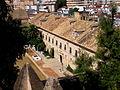 Patio de las Caballerizas Reales Córdoba..JPG