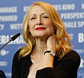 Patricia Clarkson Press Conference The Party Berlinale (crop).jpg