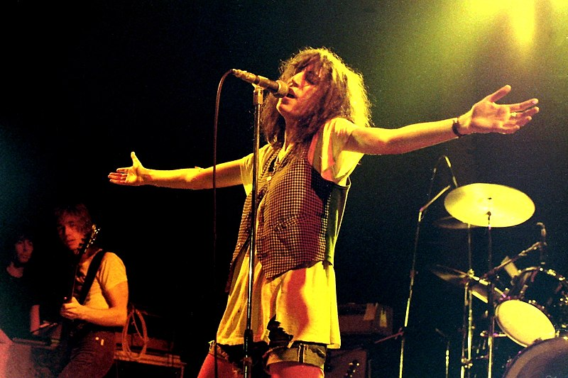 Patti Smith in Rosengrten 1978.jpg