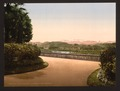 Pau and the Pyrenees, France-LCCN2001698662.tif