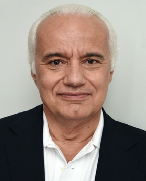 Paul Batista - Image: Paul Batista portrait
