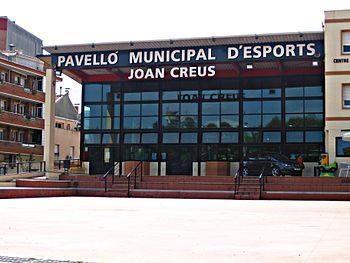 Pavell%C3%B2 Joan Creus