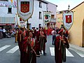 Paziols, procession.jpg