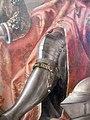 Pedro berruguete, ritratto di federico da montefeltro col figlio guidobaldo bambino 03.JPG